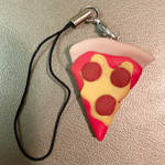 Polymer pizza by MikariStar