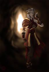 Talvashoth by ChrisChaos369