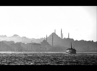 My istanbul...