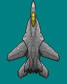FA-28 Hornet III by PrinzEugn