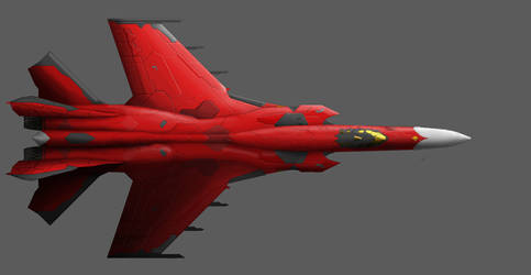 MiG-51S WIP