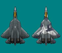 Su-49 PAK FA by PrinzEugn