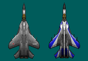 MiG-51 Redux by PrinzEugn
