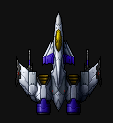 Space Fighter by PrinzEugn