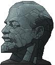 Lenin Bust by PrinzEugn
