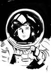 Ellen Ripley Alien inks
