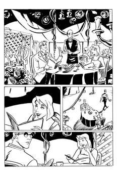 Daredevil Page