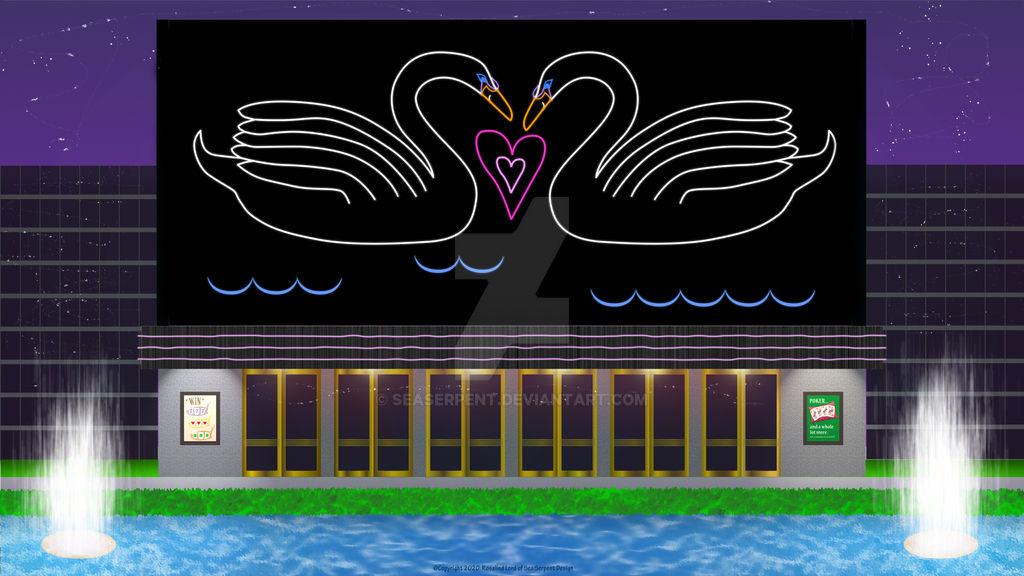 The Swan Casino