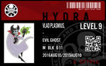 hydra agent Vlad Plasmius
