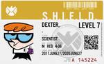 shield agent dexter