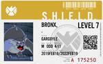shield agent bronx