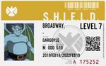 shield agent broadway