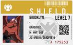 shield agent brooklyn