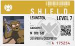 shield agent lexington