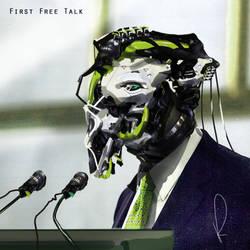 Free Talk 2