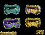 More Masks_KL