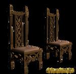 HMR chairs KL