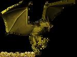 PNG Dregon (Dragon)