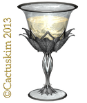 Chalice Silver KL