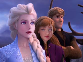 Frozen 2 by rmchaix