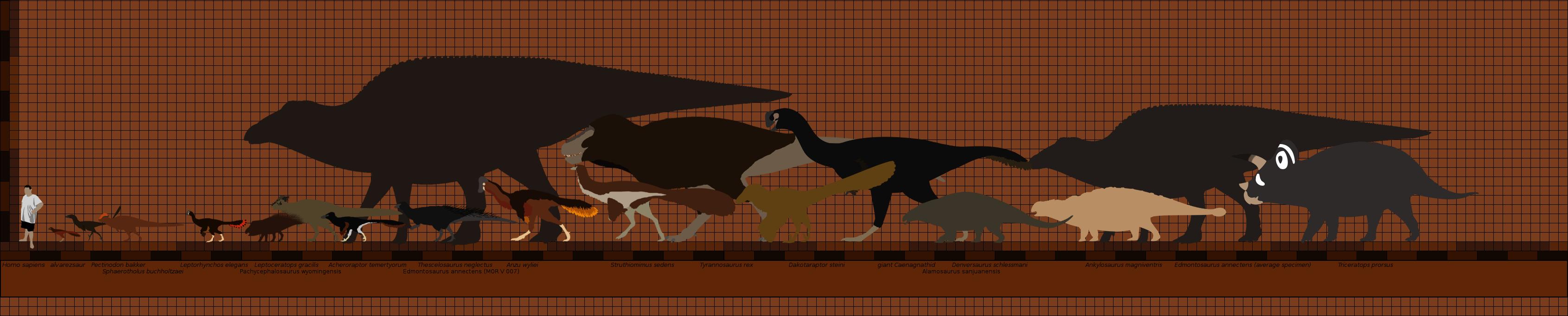 Columbian Mammoth vs T-rex - Toho Kingdom