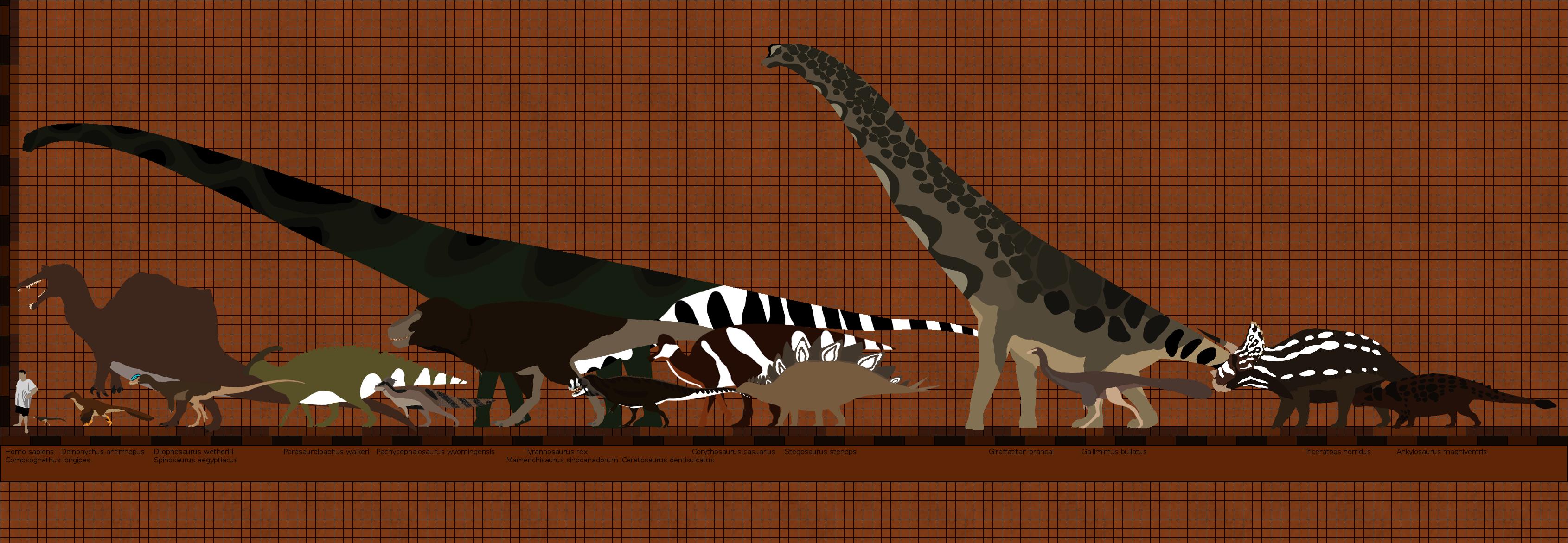 Jurassic park trilogy dinosaurs by Paleop on DeviantArt
