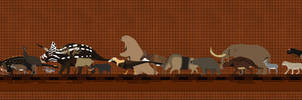 Zoo Tycoon 2 Extinct Animas