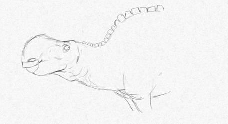 Altirhinus Smack dootle