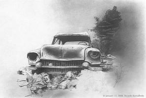 .: Cadillac :.