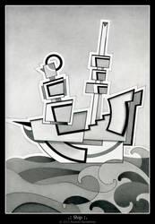 .: SHIP :.