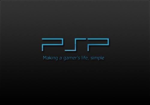 PSP Logo Variant 1 by VectorArrow on DeviantArt