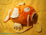 Big Magikarp Plush