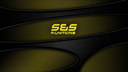S and S-Munitions by AlexKidd7