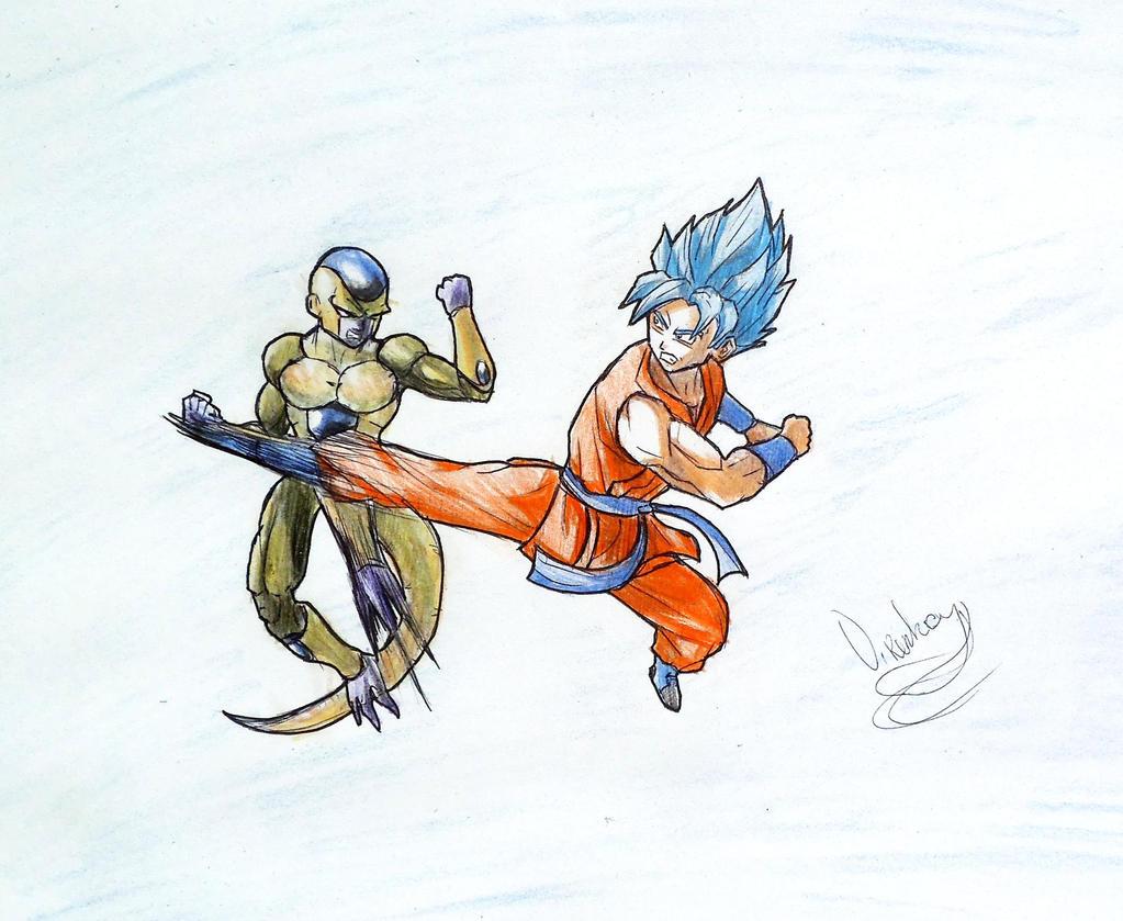 Dragon Ball Z Goku Super Saiyan 4 Hot Girls Wallpaper