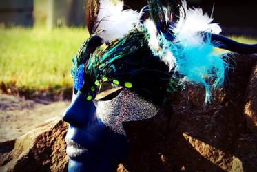 Blue demon 2 by Kohana-Von-Walde