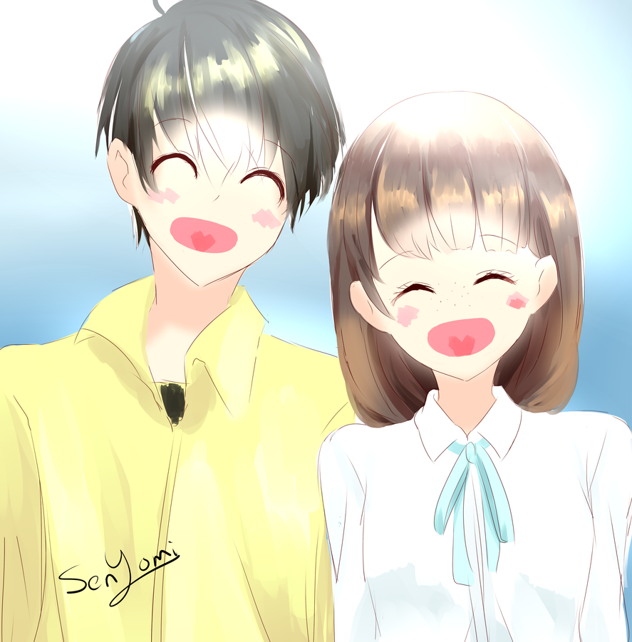 Sweet Angels by MangaGirl987