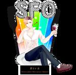 SFO: Rick