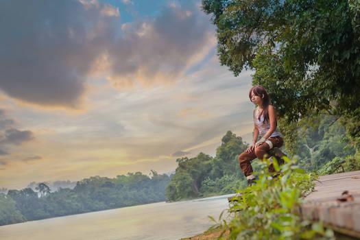 Tomb Raider: Reborn - Extraordinary