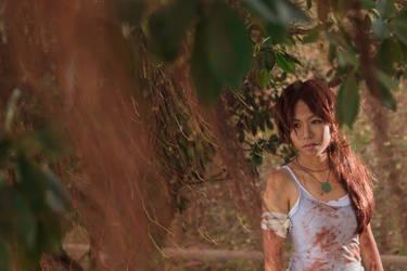 Tomb Raider: Reborn - Lara by ruby-hearts