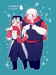 for russian secret santa by Fingurken