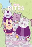 SMALL BITES comic by Fingurken