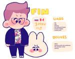 fin by Fingurken