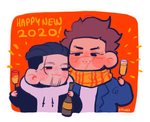 happy 2020