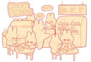 kofy shoppe