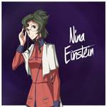 Nina Einstein