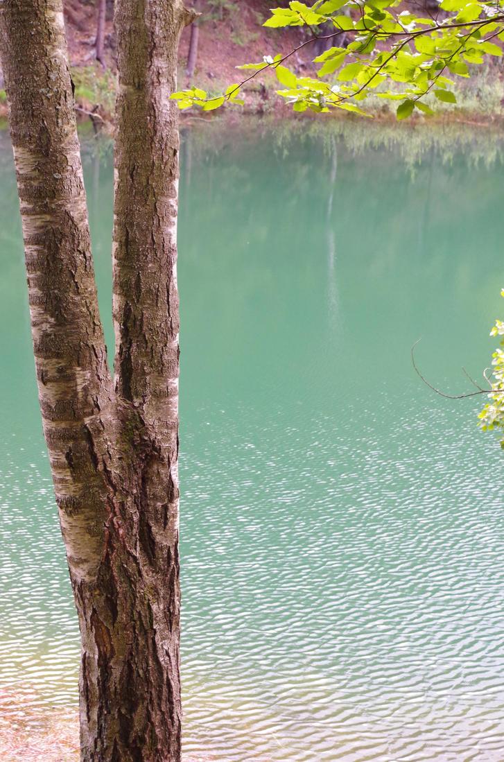 Kolorowe jeziorka by Didix1122