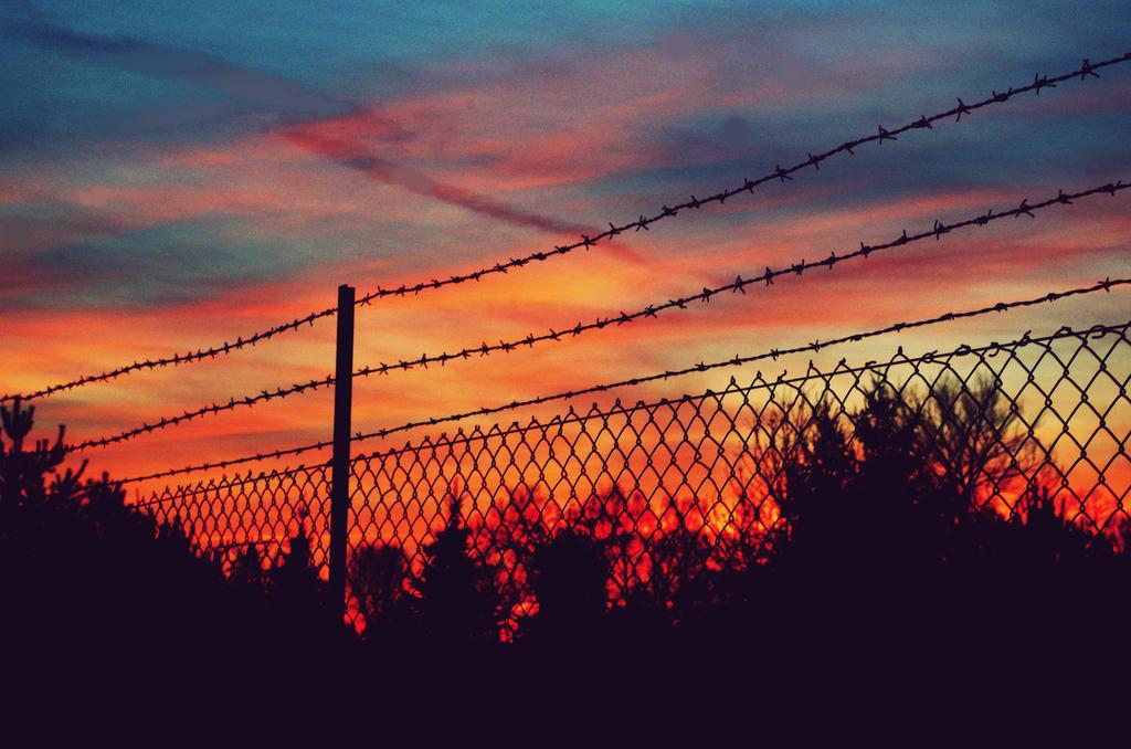 prison by Didix1122