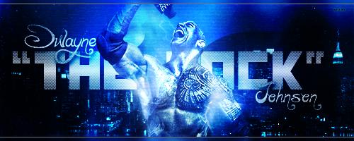 "1# Jeff Hardy vs Sheamus "" NO DISQUALIFICATION MATCH "" The_rock_by_anan99gfx-d74u75y"