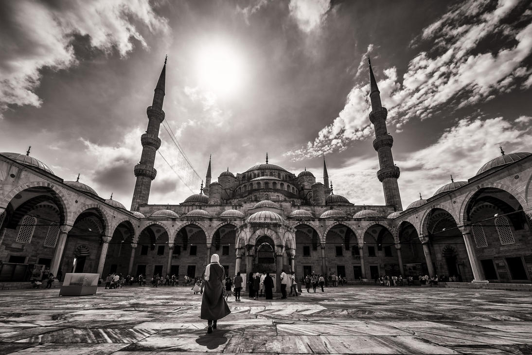 ISTANBUL I by Rincewind2106