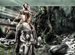 _World of Warcraft Wallpaper